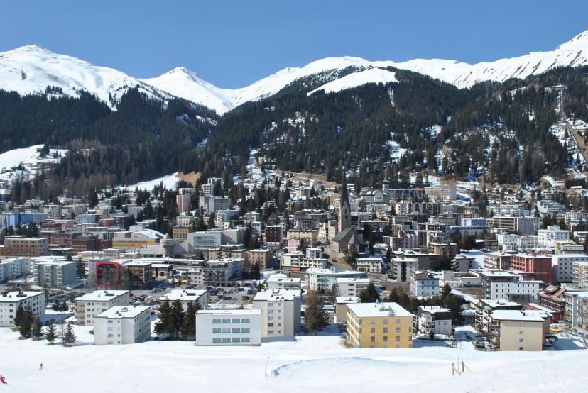 Davos (Suiza)