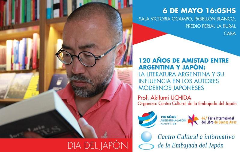 120 años de amistad entre la Argentina y Japón